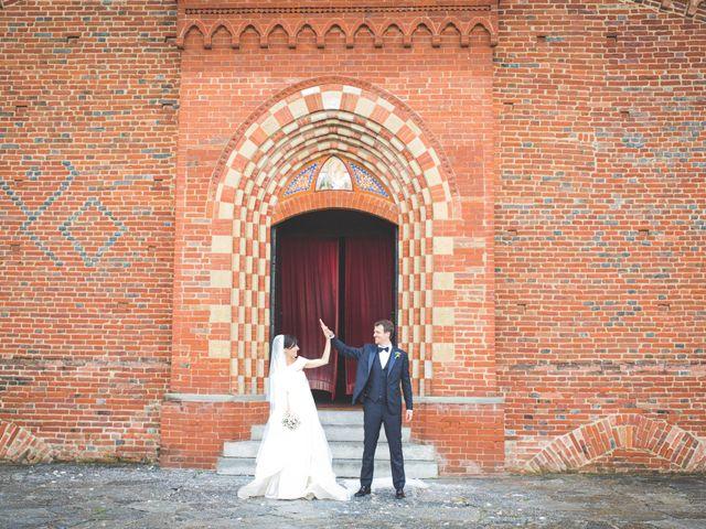 Il matrimonio di Diego e Elisabetta a Torino, Torino 47
