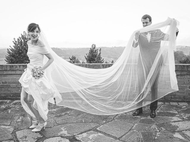 Il matrimonio di Diego e Elisabetta a Torino, Torino 48