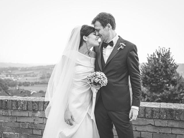 Il matrimonio di Diego e Elisabetta a Torino, Torino 49