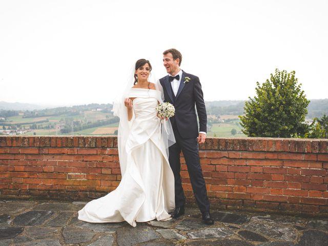 Il matrimonio di Diego e Elisabetta a Torino, Torino 50