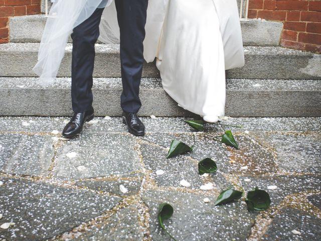 Il matrimonio di Diego e Elisabetta a Torino, Torino 51
