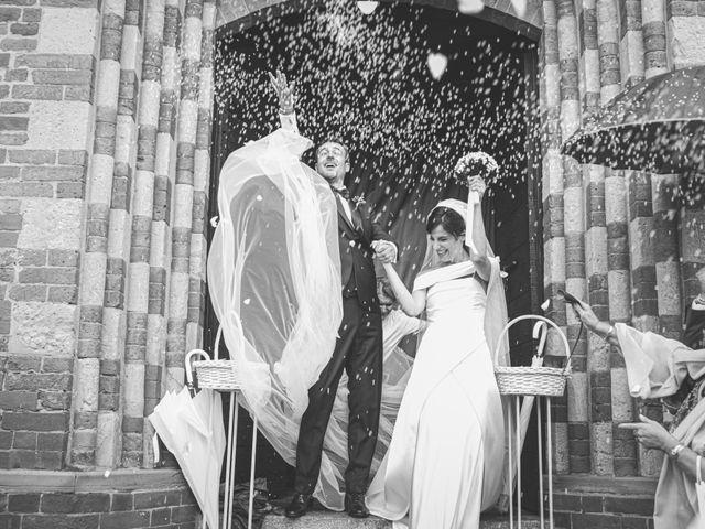 Il matrimonio di Diego e Elisabetta a Torino, Torino 52