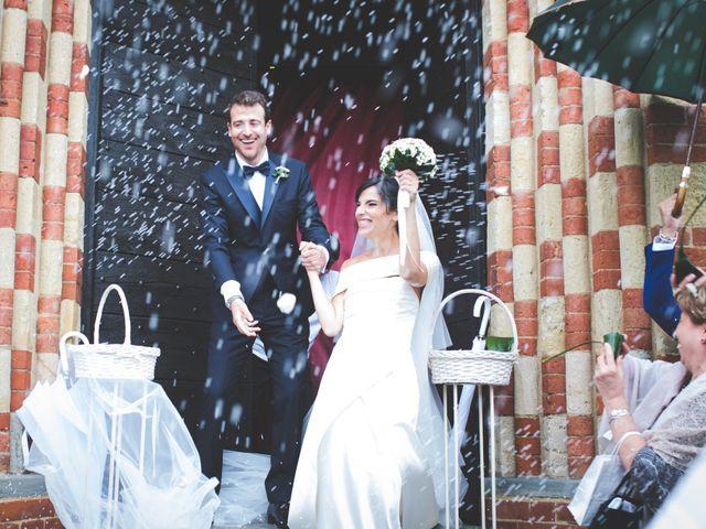 Il matrimonio di Diego e Elisabetta a Torino, Torino 53