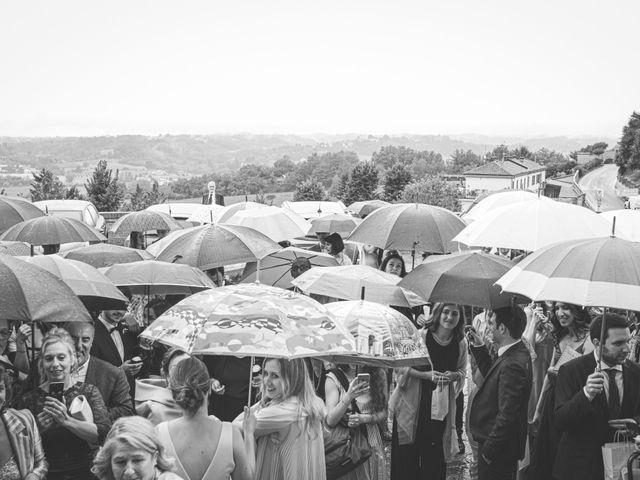 Il matrimonio di Diego e Elisabetta a Torino, Torino 54