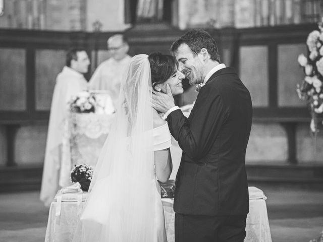 Il matrimonio di Diego e Elisabetta a Torino, Torino 55