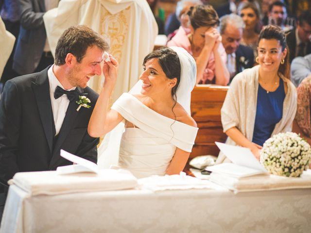 Il matrimonio di Diego e Elisabetta a Torino, Torino 57