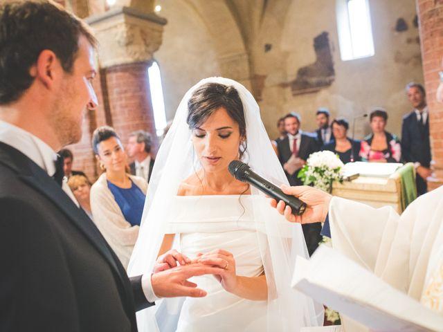 Il matrimonio di Diego e Elisabetta a Torino, Torino 58