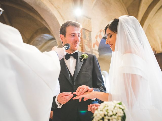 Il matrimonio di Diego e Elisabetta a Torino, Torino 59