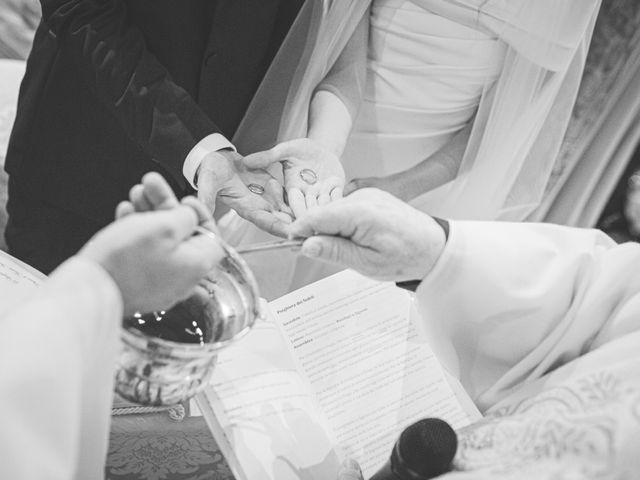 Il matrimonio di Diego e Elisabetta a Torino, Torino 60