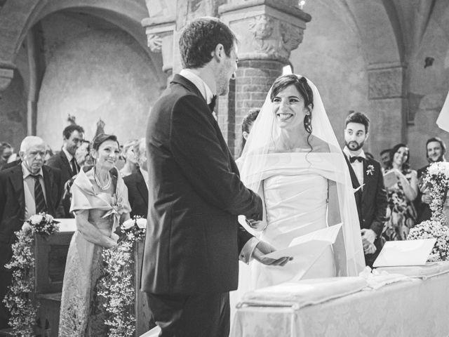 Il matrimonio di Diego e Elisabetta a Torino, Torino 61