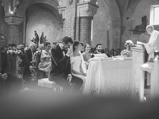 Il matrimonio di Diego e Elisabetta a Torino, Torino 62