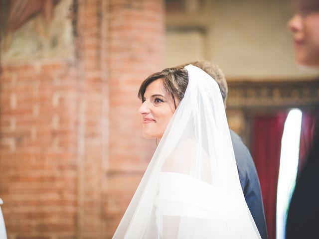 Il matrimonio di Diego e Elisabetta a Torino, Torino 64