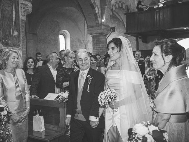 Il matrimonio di Diego e Elisabetta a Torino, Torino 65