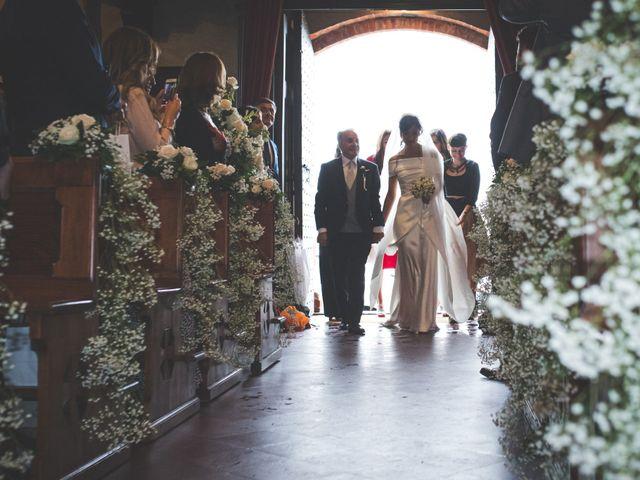 Il matrimonio di Diego e Elisabetta a Torino, Torino 66