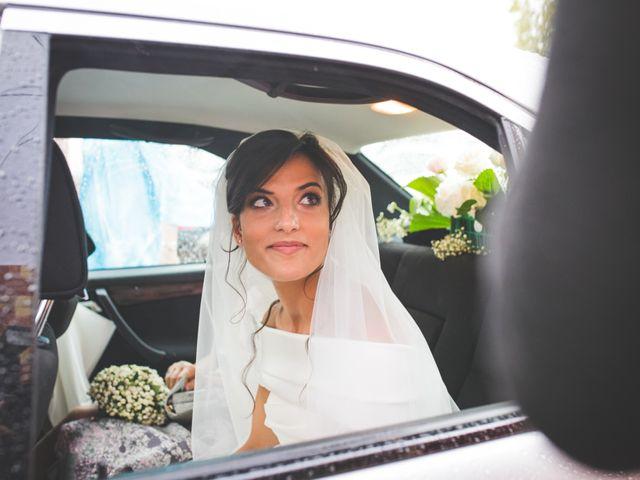 Il matrimonio di Diego e Elisabetta a Torino, Torino 70