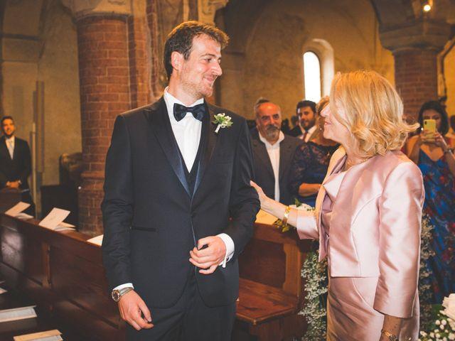Il matrimonio di Diego e Elisabetta a Torino, Torino 71