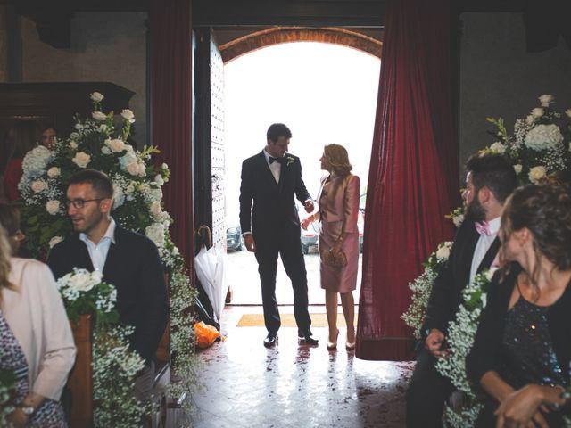 Il matrimonio di Diego e Elisabetta a Torino, Torino 72