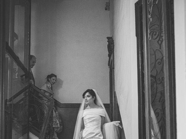 Il matrimonio di Diego e Elisabetta a Torino, Torino 75