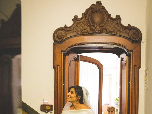 Il matrimonio di Diego e Elisabetta a Torino, Torino 76