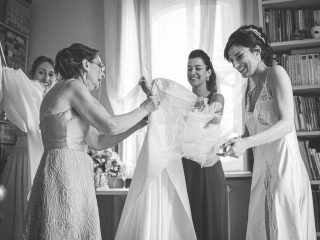 Il matrimonio di Diego e Elisabetta a Torino, Torino 82
