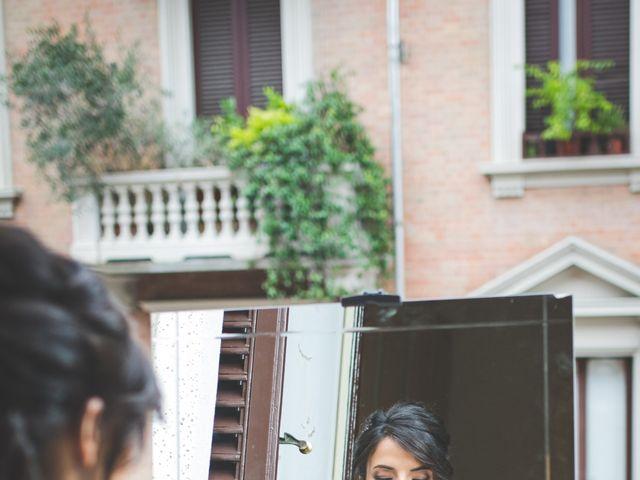 Il matrimonio di Diego e Elisabetta a Torino, Torino 84