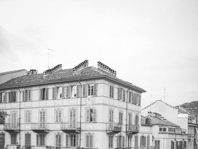 Il matrimonio di Diego e Elisabetta a Torino, Torino 87