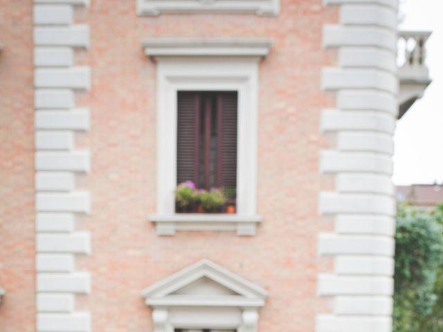 Il matrimonio di Diego e Elisabetta a Torino, Torino 89