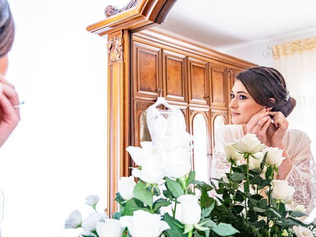 Il matrimonio di Marta e Edoardo a Terracina, Latina 5