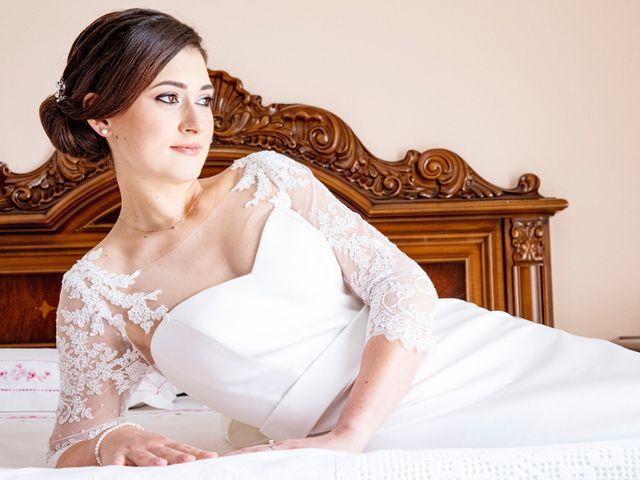 Il matrimonio di Marta e Edoardo a Terracina, Latina 13