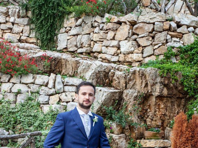 Il matrimonio di Marta e Edoardo a Terracina, Latina 19