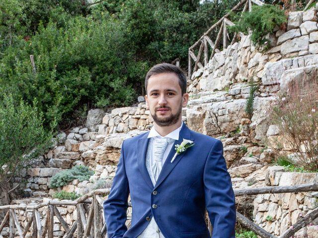 Il matrimonio di Marta e Edoardo a Terracina, Latina 21