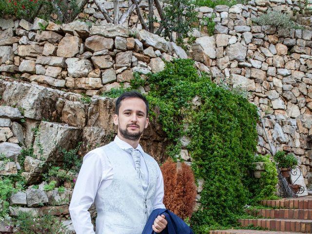 Il matrimonio di Marta e Edoardo a Terracina, Latina 23