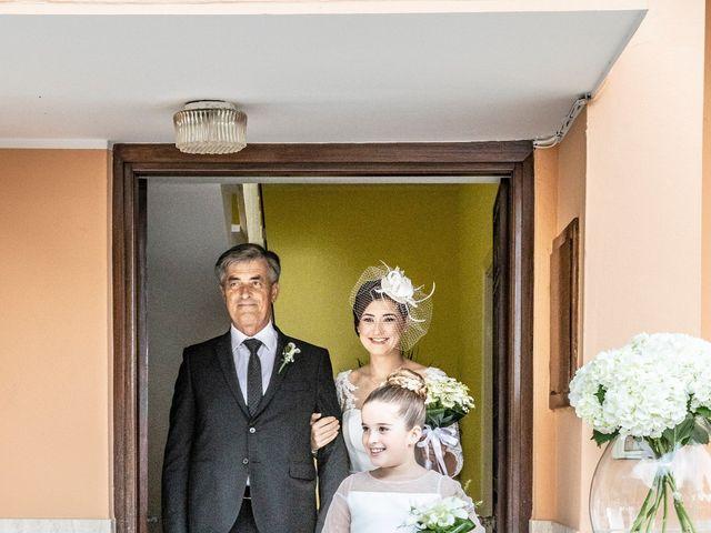 Il matrimonio di Marta e Edoardo a Terracina, Latina 27
