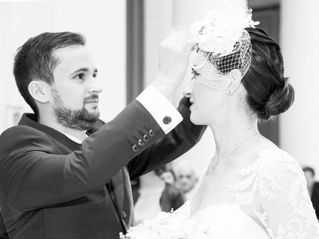 Il matrimonio di Marta e Edoardo a Terracina, Latina 31