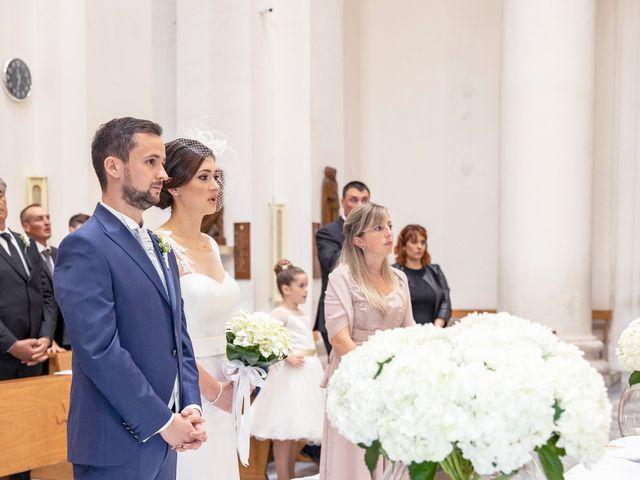 Il matrimonio di Marta e Edoardo a Terracina, Latina 33