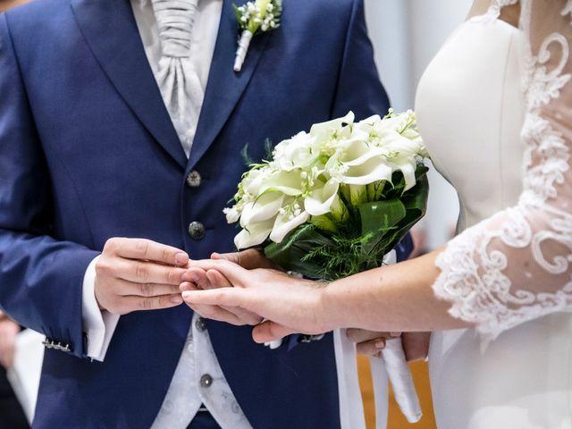 Il matrimonio di Marta e Edoardo a Terracina, Latina 35
