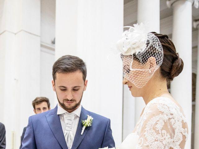 Il matrimonio di Marta e Edoardo a Terracina, Latina 36