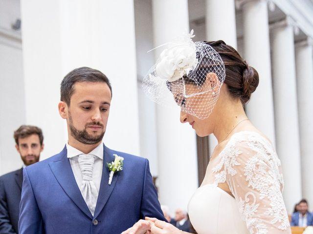 Il matrimonio di Marta e Edoardo a Terracina, Latina 37