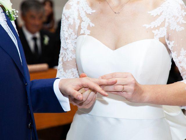 Il matrimonio di Marta e Edoardo a Terracina, Latina 38
