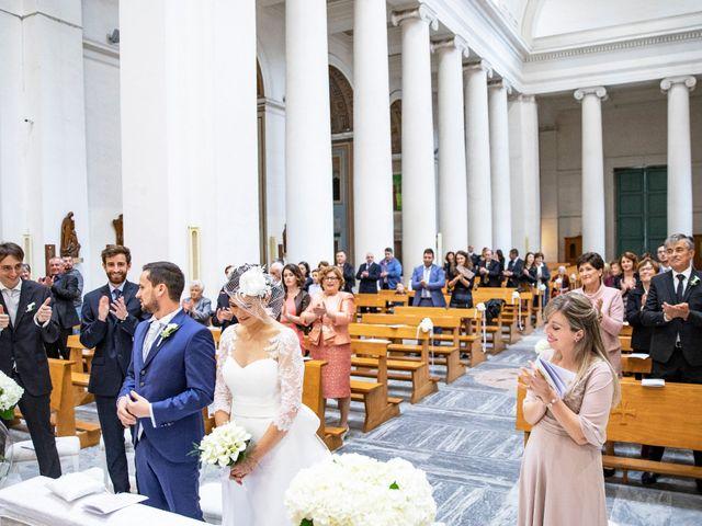 Il matrimonio di Marta e Edoardo a Terracina, Latina 39