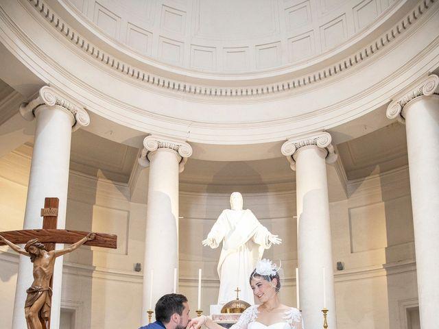 Il matrimonio di Marta e Edoardo a Terracina, Latina 43