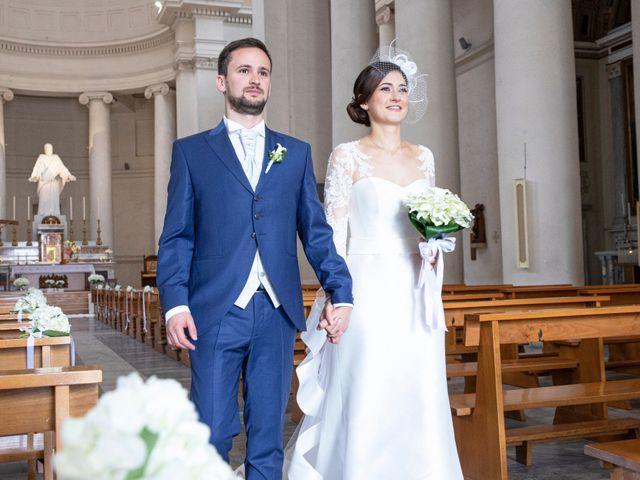 Il matrimonio di Marta e Edoardo a Terracina, Latina 44
