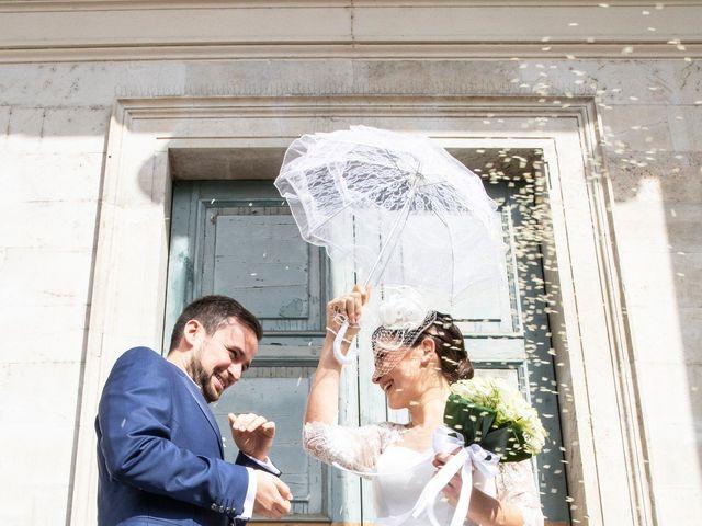 Il matrimonio di Marta e Edoardo a Terracina, Latina 45