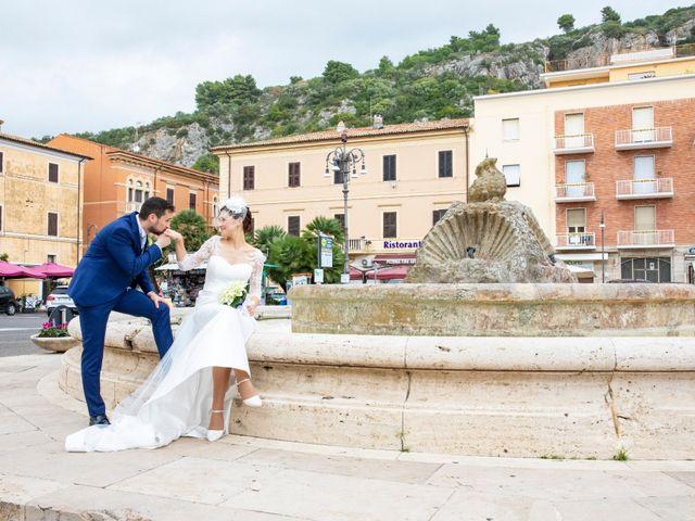 Il matrimonio di Marta e Edoardo a Terracina, Latina 48