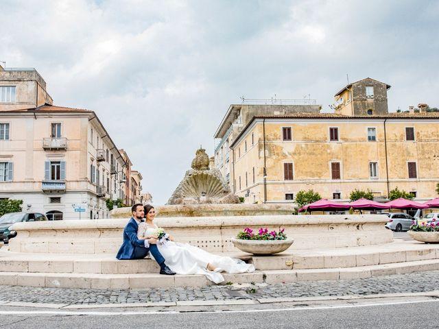 Il matrimonio di Marta e Edoardo a Terracina, Latina 49