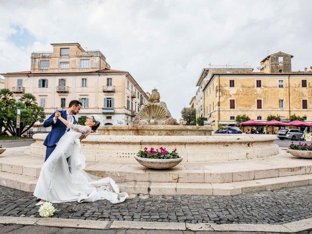 Il matrimonio di Marta e Edoardo a Terracina, Latina 50