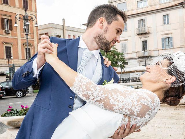 Il matrimonio di Marta e Edoardo a Terracina, Latina 51