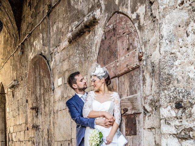 Il matrimonio di Marta e Edoardo a Terracina, Latina 55