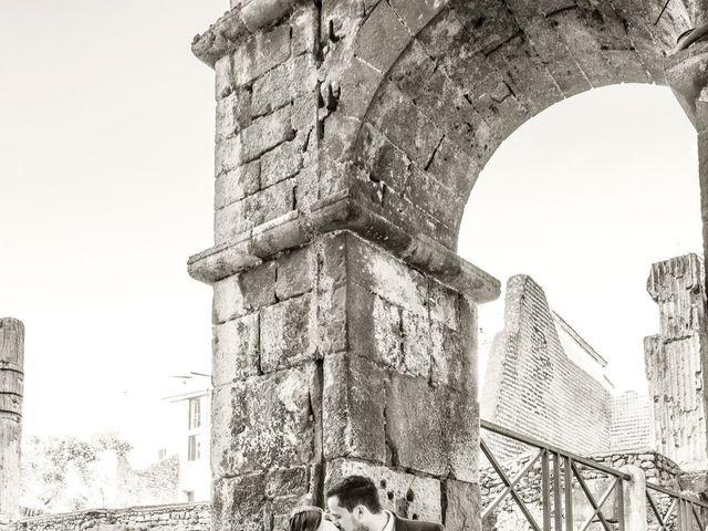 Il matrimonio di Marta e Edoardo a Terracina, Latina 56