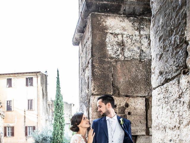 Il matrimonio di Marta e Edoardo a Terracina, Latina 57